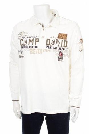 Bluză de bărbați Camp David