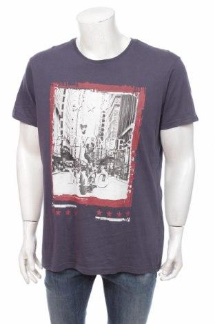 Мъжка тениска Clayton