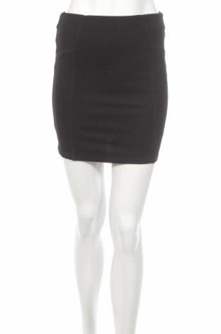 Φούστα Clockhouse, Μέγεθος S, Χρώμα Μαύρο, Τιμή 3,27€
