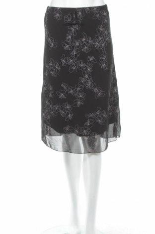 Пола H&M, Размер XS, Цвят Черен, Полиестер, Цена 4,83лв.