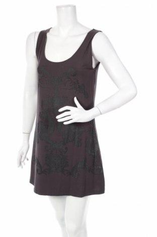 Φόρεμα Margittes, Μέγεθος M, Χρώμα Γκρί, 90% βισκόζη, 10% ελαστάνη, Τιμή 12,87€
