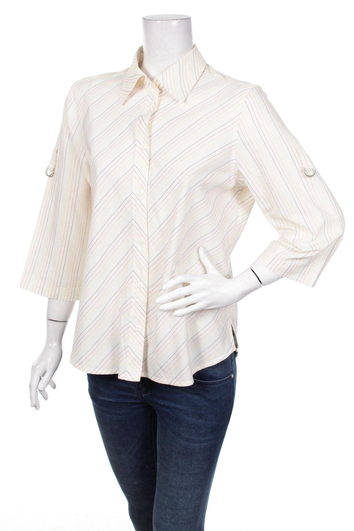 Γυναικείο πουκάμισο Cecil, Μέγεθος L, Χρώμα Πολύχρωμο, Βαμβάκι, Τιμή 15,46€