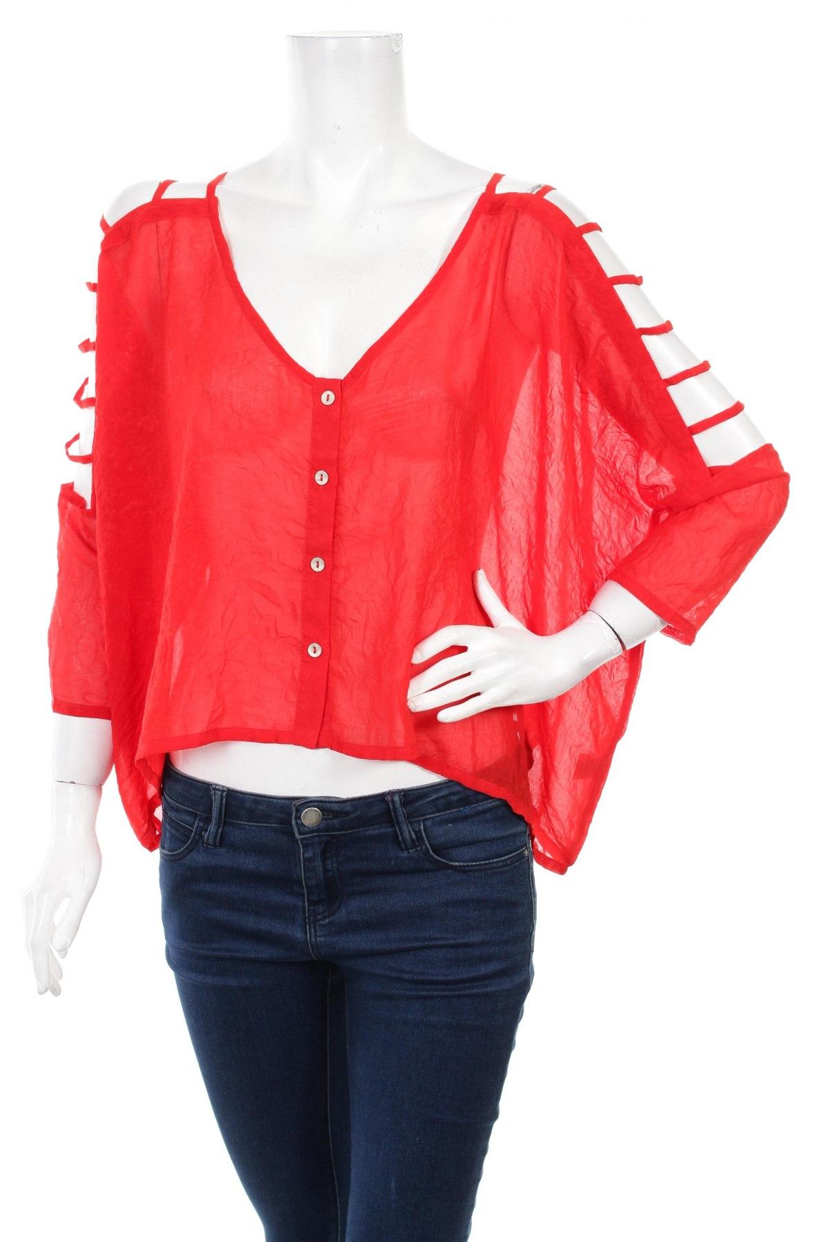 Γυναικείο πουκάμισο Cotton Candy