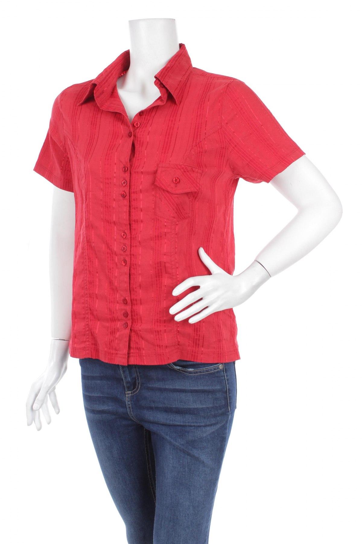 Γυναικείο πουκάμισο K Collection