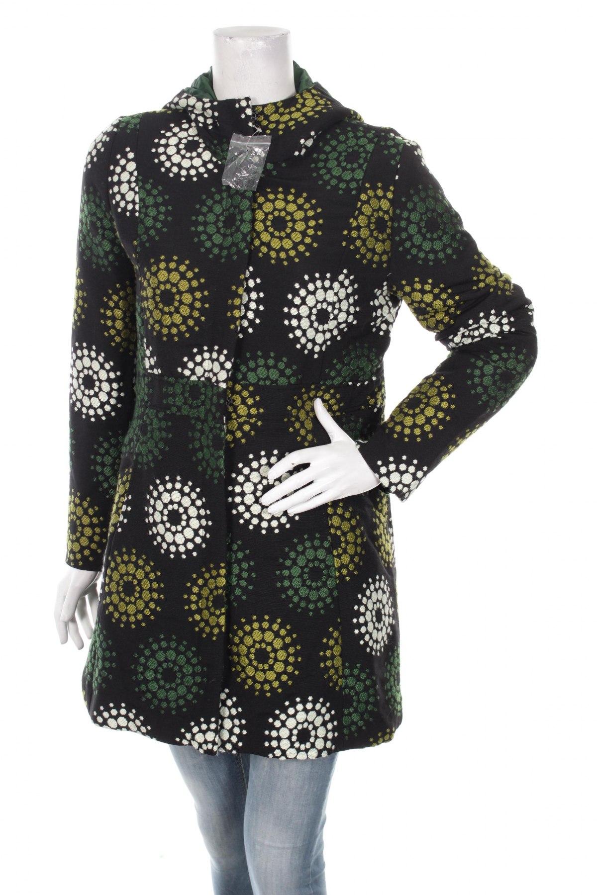 1dc7e44db4b Γυναικείο παλτό Desigual - σε συμφέρουσα τιμή στο Remix - #101415453
