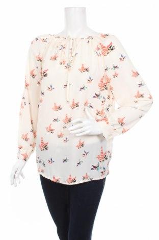Дамска блуза, Размер L, Цвят Многоцветен, 50% памук, 50% модал, Цена 4,25лв.