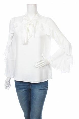 Дамска блуза Bardot, Размер S, Цвят Бял, Полиестер, Цена 35,10лв.