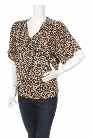 Γυναικεία μπλούζα Isabella Rodriguez, Μέγεθος M, Χρώμα Πολύχρωμο, 95% πολυεστέρας, 5% ελαστάνη, Τιμή 4,95€