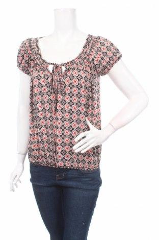 Дамска блуза Max Studio, Размер S, Цвят Многоцветен, 95% полиестер, 5% еластан, Цена 8,00лв.