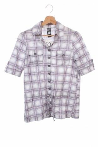 Дамска риза Gate, Размер S, Цвят Сив, Цена 3,00лв.