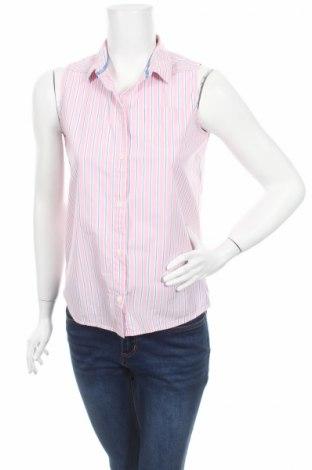 Дамска риза Lands' End, Размер L, Цвят Многоцветен, Цена 5,75лв.