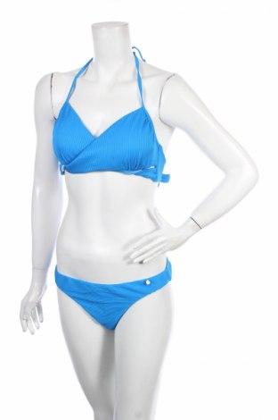 Costum de baie de damă Maui Wowie, Mărime L, Culoare Albastru, 91% poliamidă, 9% elastan, Preț 50,99 Lei