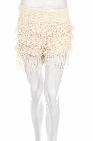 Γυναικείο κοντό παντελόνι Angel