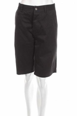 Дамски къс панталон Yes Or No, Размер XL, Цвят Черен, 100% памук, Цена 9,10лв.