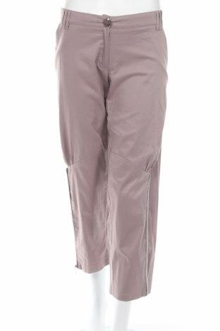 Дамски панталон Lucy, Размер M, Цвят Бежов, Цена 8,27лв.