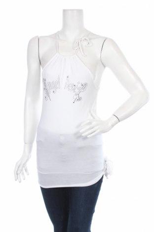 Γυναικείο αμάνικο μπλουζάκι Angel Devil