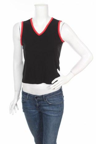 Γυναικείο αμάνικο μπλουζάκι Anne Klein