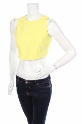 Дамски потник Bardot, Размер M, Цвят Жълт, Цена 6,00лв.