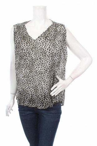 Γυναικείο αμάνικο μπλουζάκι Milano Italy, Μέγεθος M, Χρώμα Πολύχρωμο, Τιμή 3,25€