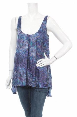 Γυναικείο αμάνικο μπλουζάκι Seduce, Μέγεθος M, Χρώμα Πολύχρωμο, Πολυεστέρας, Τιμή 4,82€