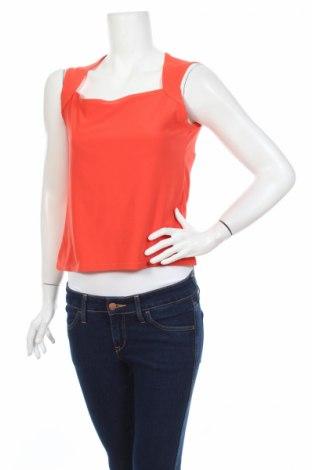 Дамски потник Select, Размер L, Цвят Оранжев, 92% полиестер, 8% еластан, Цена 4,55лв.