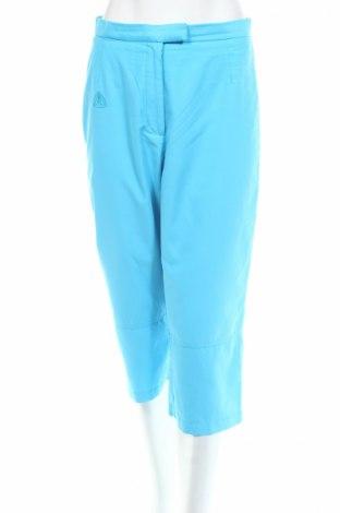Дамски спортен панталон Firefly, Размер M, Цвят Син, Полиестер, Цена 8,32лв.