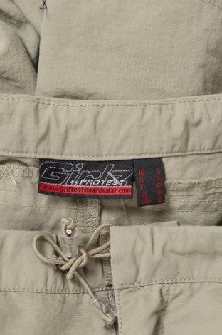 Дамски спортен панталон Girlz By Protest