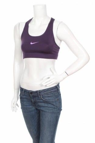 Дамски спортен топ Nike