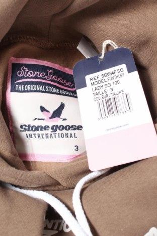 Γυναικείο φούτερ Stone goose