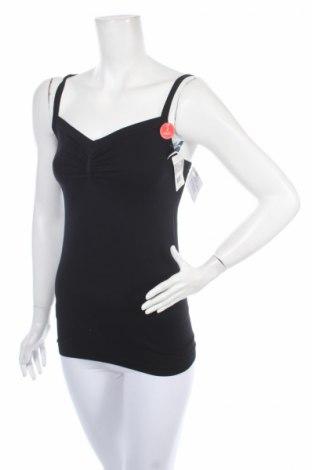 Дамско бельо Marilyn Monroe, Размер XL, Цвят Черен, 90% полиамид, 10% еластан, Цена 12,15лв.