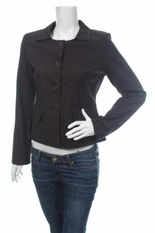 Дамско сако H, Размер S, Цвят Сив, 55% лен, 45% памук, Цена 7,15лв.