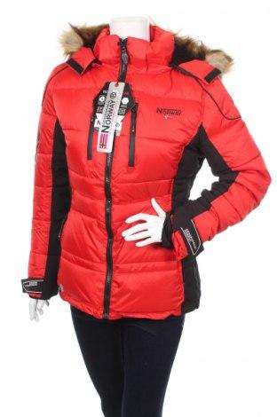 Dámska bunda pre zimné športy  Geographical Norway