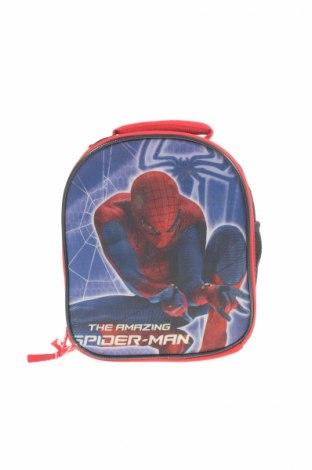Παιδικό σακίδιο πλάτης Spiderman, Χρώμα Πολύχρωμο, Κλωστοϋφαντουργικά προϊόντα, Τιμή 7,97€