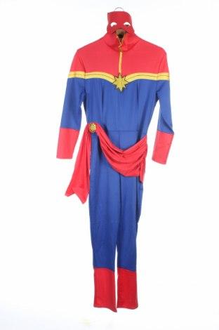 Kostým na karneval Marvel