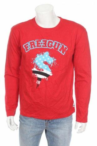 Мъжка блуза Freegun