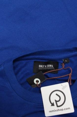 Мъжка блуза Only & Sons