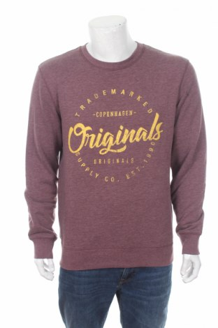 Pánske tričko  Originals By Jack & Jones