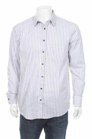 Мъжка риза Royal Class, Размер XS, Цвят Многоцветен, 70% памук, 30% полиестер, Цена 7,00лв.