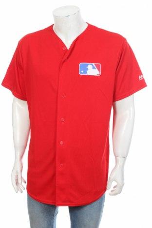 Мъжка спортна блуза Majestic
