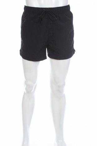 Мъжки къс панталон Cubus, Размер L, Цвят Черен, Полиамид, Цена 7,20лв.
