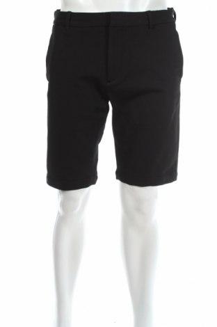 Pantaloni scurți de bărbați Jack & Jones, Mărime M, Culoare Negru, Preț 73,33 Lei