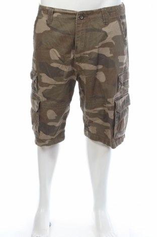 Мъжки къс панталон Plugg