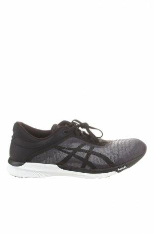 Pánske topánky Asics, Veľkosť 43, Farba Sivá, Textil, Cena  48,28€
