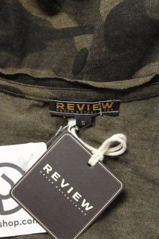 Мъжки потник Review