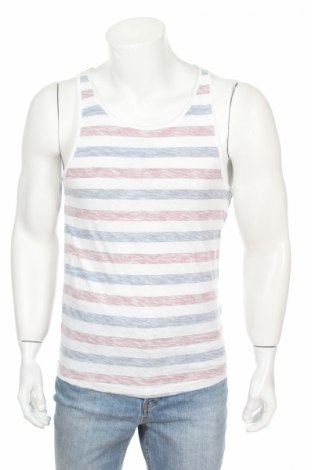 Pánske tielko  Review, Veľkosť XS, Farba Viacfarebná, 100% bavlna, Cena  4,95€