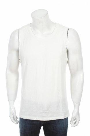 Pánske tielko  Selected Homme, Veľkosť L, Farba Biela, Cena  5,77€