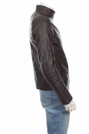 Мъжко кожено яке Tom Tailor