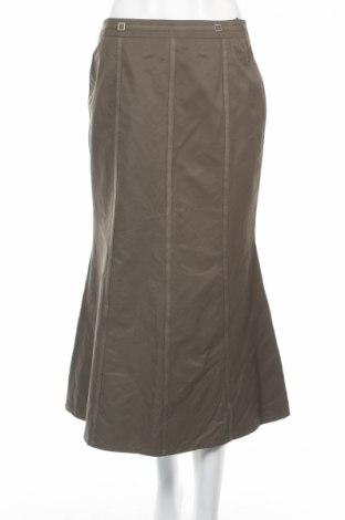 Φούστα Biba, Μέγεθος S, Χρώμα Πράσινο, 62% βαμβάκι, 38% πολυαμίδη, Τιμή 7,82€