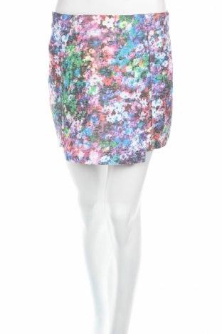 Φούστα Bik Bok, Μέγεθος M, Χρώμα Πολύχρωμο, 72% πολυεστέρας, 28% βισκόζη, Τιμή 7,08€
