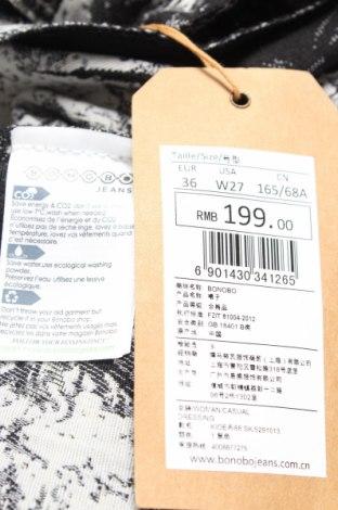 Пола Bonobo, Размер XS, Цвят Многоцветен, 75% полиестер, 25% памук, Цена 7,28лв.